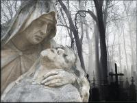 Cmentarze   Lubelszczyzny w kadrze